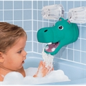 Kelgar Tubbly-bubbly Bathtub Faucet Protector - Hippo  from: USD$9.94