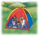 "Kid`s ""me-too"" Play Tent By Pacific Tents  from: USD$39.95"