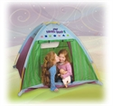 My Little Tent 2 W/ Storage Bag By Pacific Play Tents  from: USD$39.95