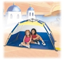 One Touch Play Cabana Tent By Pacific Tents