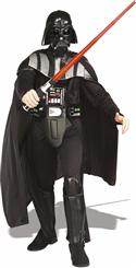 Star Wars Adult Deluxe Darth Vader Halloween Costume  from: USD$69.98