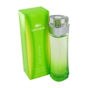 Touch Of Spring By Lacoste Eau De Toilette Spray 1.7 Oz