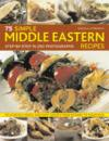 75 Simple Middle Eastern Recipes  from: AU$15.95