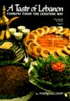 A Taste Of Lebanon  from: AU$32.95
