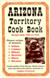 Arizona Territory Cook Book  from: AU$11.95