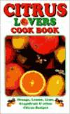 Citrus Lovers Cook Book  from: AU$15.95