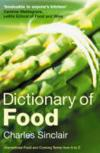 Dictionary Of Food  from: AU$45.00
