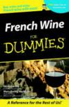French Wine For Dummies  from: AU$22.95