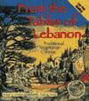 From The Tables Of Lebanon  from: AU$23.95