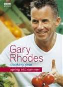 Gary Rhodes` Cookery Year: Spring Into Summer  from: AU$55.00