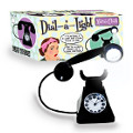 Telephone Led Lamp With Alarm Clock  from: AU$29.95