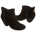 Dr. Scholl`s Womens Arch Boots (black Suede)  from: USD$44.25