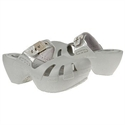 Dr. Scholl`s Womens Dance Shoes (silver)  from: USD$49.00
