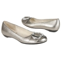 Dr. Scholl`s Womens Habit Shoes (pewter)  from: USD$49.00