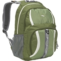 High Sierra Garrett Amazon/rainforest/oyster - Laptop Backpacks  from: USD$31.99