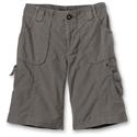 Eddie Bauer Adventurer Ripstop Cargo Shorts, Dark Gray 10 Petite  from: USD$19.98