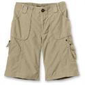 Eddie Bauer Adventurer Ripstop Cargo Shorts, Light Khaki 18 Regular  from: USD$19.98