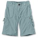 Eddie Bauer Adventurer Ripstop Cargo Shorts, Ocean 18 Petite  from: USD$19.98