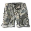 Eddie Bauer Adventurer Ripstop Cargo Shorts, Print 4 Petite  from: USD$19.98