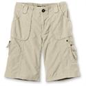 Eddie Bauer Adventurer Ripstop Cargo Shorts, Putty 8 Tall  from: USD$19.98