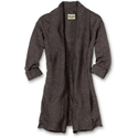 Eddie Bauer Jasp Open Cardigan, Lilac L Regular  from: USD$59.95