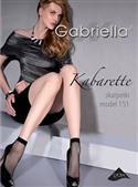 Gabriella Kabaretta Fishnet Socks - 20 Denier 151-613  from: US5.95