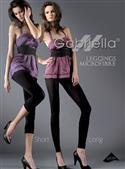 Gabriella Short Leggings 138 (60 Denier)  from: US8.95