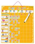 Fiesta Crafts - Doowell Large Family Star Chart  from: AU$39.95