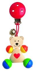 Heimess - Clip On Bear  from: AU$19.95