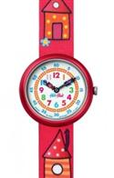 Swatch Flik Flak - Colored Roofs Fbn083  from: AU$50.00