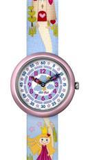 Swatch Flik Flak Fbn079 - Chateau Enchante  from: AU$55.00