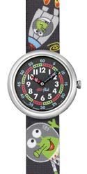 Swatch Flik Flak - Green Nose Fbn074  from: AU$55.00