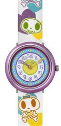 Swatch Flik Flak - Skulls & Hearts Fpn039  from: AU$60.00
