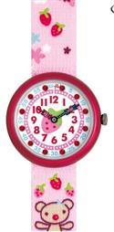 Swatch Flik Flak Watch - Prune Et Fraise Fbn034  from: AU$55.00