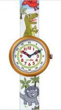 Swatch Flik Flak Watch - Sauruses R Back Fbn085  from: AU$50.00
