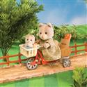 Sylvanian Families - Cycling With Mother  from: AU$22.95