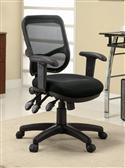 Office Star Mesh Computer Chairs - Office Star All Mesh Chair