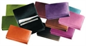 Andrew Philips Leather Full Gusset Card Case  from: USD$19.99