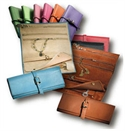 Andrew Philips Leather Jewelry Rolling  from: USD$49.99