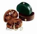 Andrew Philips Leather Mini Jewelry Box  from: USD$41.99