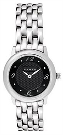 Cross Chicago Collection Women`s Stainlessential Steel Watch  from: USD$130.00