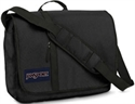 Jansport Market St. Messenger Black  from: USD$39.99