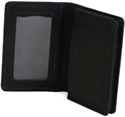 Kenneth Cole Wall St. Leather Businessential Card Case Black  from: USD$24.95