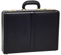 Mcklein V Series Reagan Leather Attache Case  from: USD$140.00