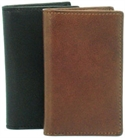 Passage 2 Collection Cashmere Leather Card Case  from: USD$21.00