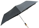 Passage 2 Wood Handle Umbrella Black  from: USD$14.99