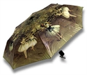 Salamander Degas Two Ballerinas Folding Umbrella  from: USD$19.95