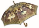 Salamander Degas Two Ballerinas Stick Umbrella  from: USD$22.45