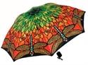 Salamander Dragonfly Folding Umbrella  from: USD$19.95