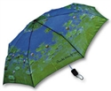 Salamander Monet Waterlilies Folding Umbrella  from: USD$19.95